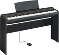 Yamaha P-125 Set (black - incl. stand) Stage Piano