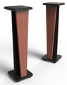 Zaor Croce Stand 42 - Pair (cherry / black)