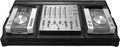 Zomo Set 200 / Flightcase 2xCDJ-200 + 1x DJM-800 (night style edition)