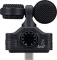 Zoom Am7 Mid-Side Stereo Mic for Android Devices