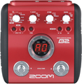 Zoom B2 Bass Effects Pedal