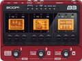 Zoom B3 B3 Bass Effects and Amp Simulator