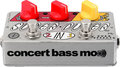 Zvex Super Duper Concert Bass Mod Limited Edition SUNN Mod Super Duper Ltd