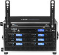 db Technologies Moving D Touring Rack
