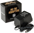 electro-harmonix AC-DC Adaptor (9.6V DC / 200mA /center - / EU) Adaptateurs d'alimentation CC 9V polarité negative