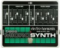 electro-harmonix Bass Micro Synthesizer Microsynth