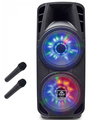 iDance Groove 980 / All-In-One Portable Bluetooth Party System (1000W)