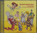 Music Vision D'Zyt isch da! / CD