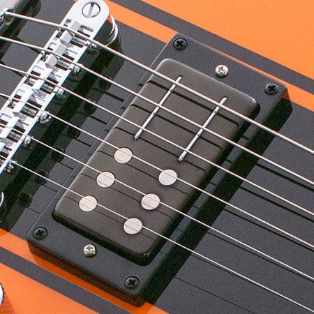 Reverend Guitars Super Rev (69 Lime) - MusiX CH
