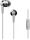 Pioneer SE-C3T-W InEar Wired Headset (white)